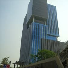 kirana-2-office-building