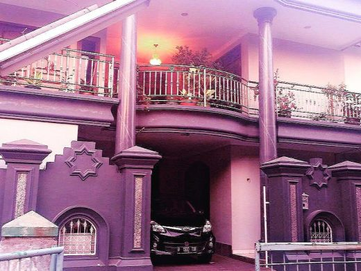Jual Cepat Rumah di Kavling DKI Cipayung Jakarta Timur